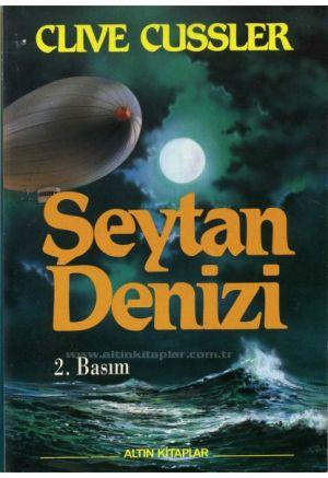 Şeytan Denizi