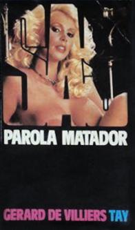 Parola Matador