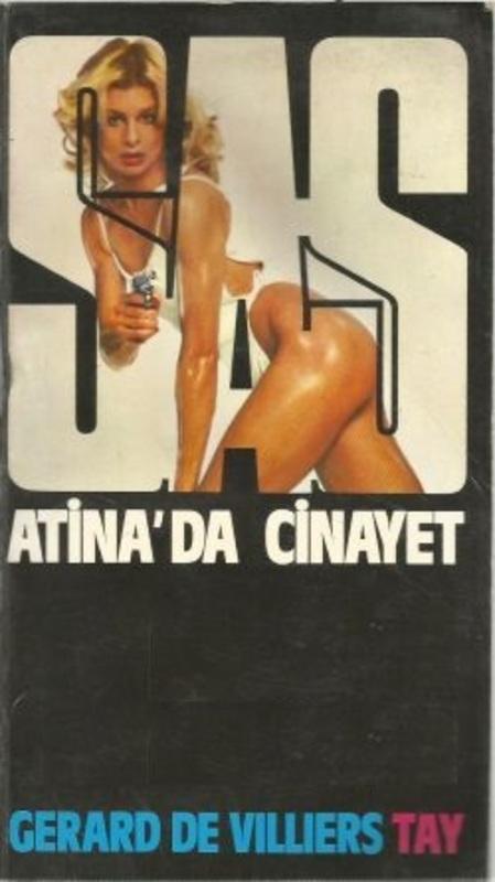 Atina'da Cinayet