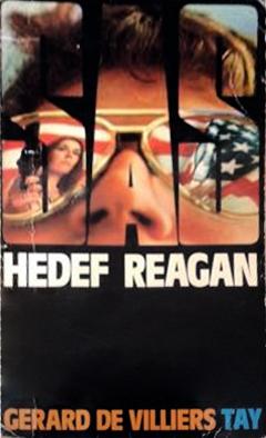 Hedef Reagan