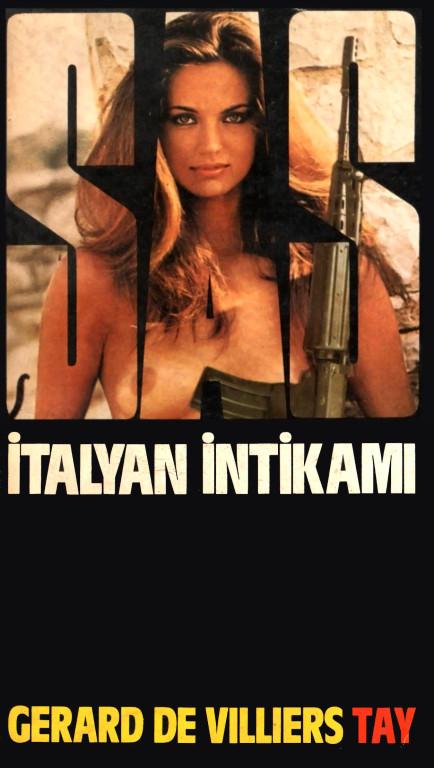 İtalyan İntikamı
