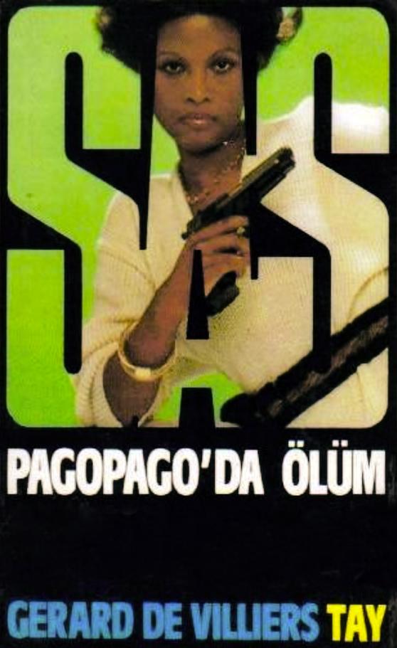 Pagopago'da Ölüm
