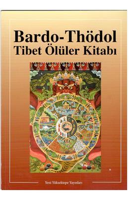 Tibet'in Ölüler Kitabı
