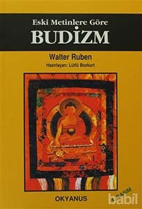 Eski Metinlere Göre Budizm
