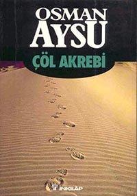 Çöl Akrebi