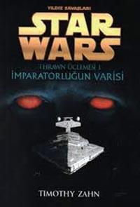 İmparatorluğun Varisi