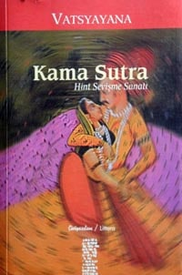 Kama Sutra - Hint Sevişme Sanatı