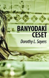 Banyodaki Ceset