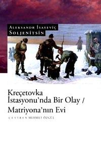 Kreçetovka İstasyonu'nda Bir Olay